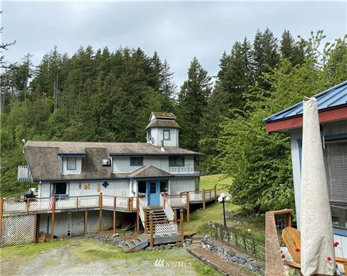 Photo of 778 Roehls Hill, Orcas Island, WA 98279 (MLS # 1597115)