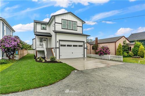 Photo of 27224 103rd Drive NW, Stanwood, WA 98292 (MLS # 1756115)