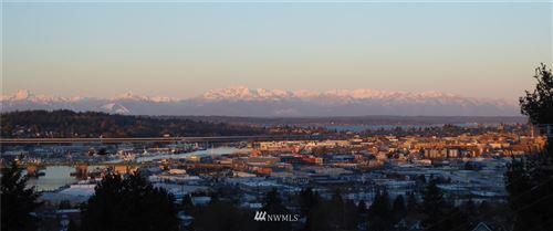 Photo of 4310 Greenwood Avenue N #B, Seattle, WA 98103 (MLS # 1812115)