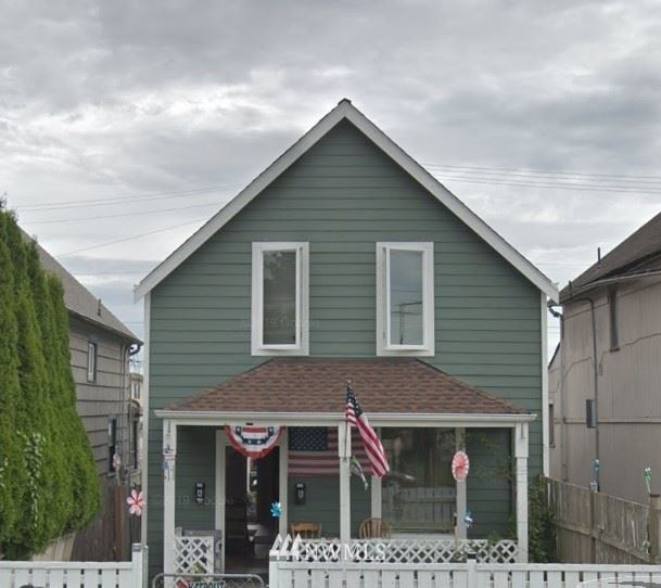 2523 Wetmore Avenue, Everett, WA 98201 - MLS#: 1539115