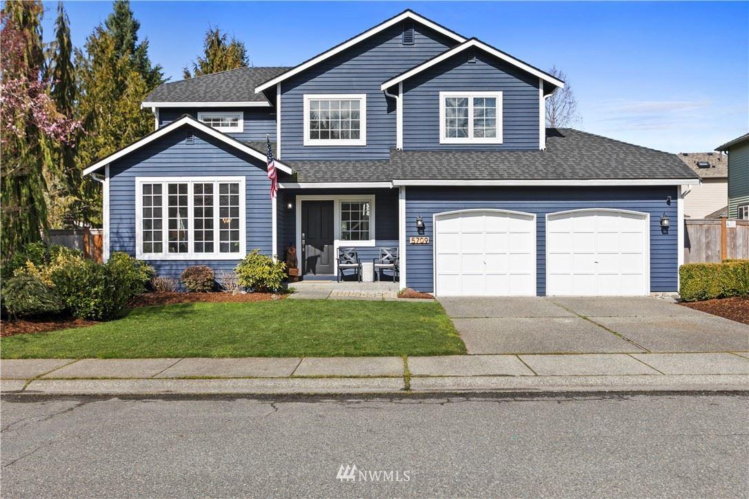Photo of 5709 152nd Street SE, Everett, WA 98208 (MLS # 1772115)