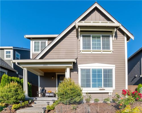 Photo of 18616 44th Dr SE, Bothell, WA 98012 (MLS # 1611116)
