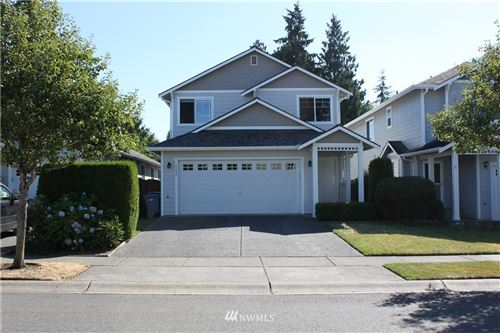 Photo of 1229 84 Avenue SE, Lake Stevens, WA 98258 (MLS # 1652116)