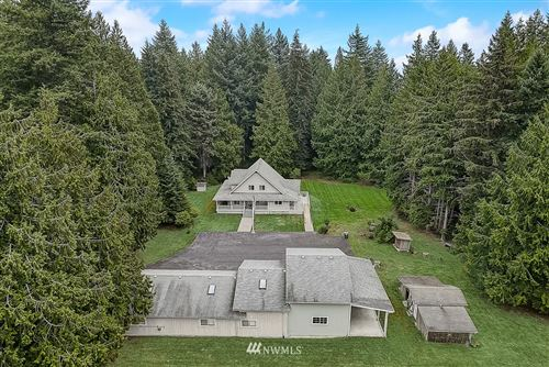 Photo of 22104 116th Street SE, Monroe, WA 98272 (MLS # 1661116)