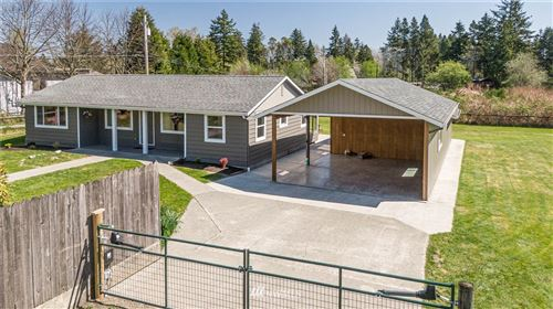 Photo of 18008 Vashon Highway SW, Vashon, WA 98070 (MLS # 1756116)