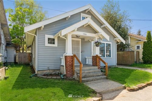 Photo of 1306 S 9th Street, Tacoma, WA 98405 (MLS # 1774116)