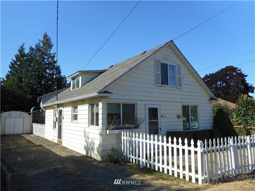 Photo of 1611 Florida Drive, Everett, WA 98203 (MLS # 1813116)