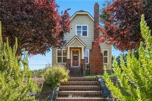 Photo of 4225 N Mullen, Tacoma, WA 98407 (MLS # 1816116)