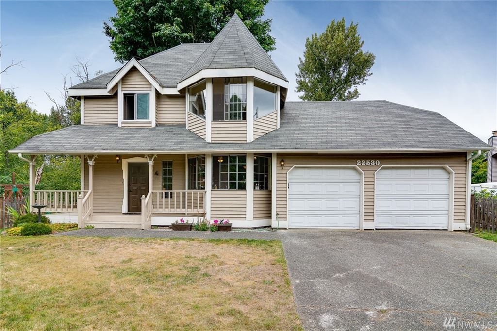 Photo of 22530 14th Place W, Bothell, WA 98021 (MLS # 1503116)
