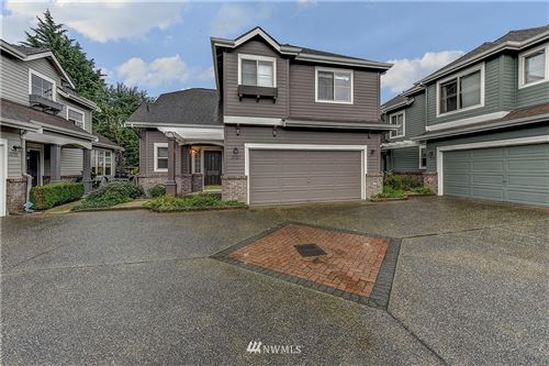 Photo of 15727 NE 95th Way #55, Redmond, WA 98052 (MLS # 1667117)