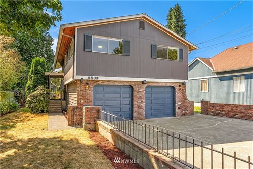 Photo of 6539 26th Avenue NW, Seattle, WA 98117 (MLS # 1815117)