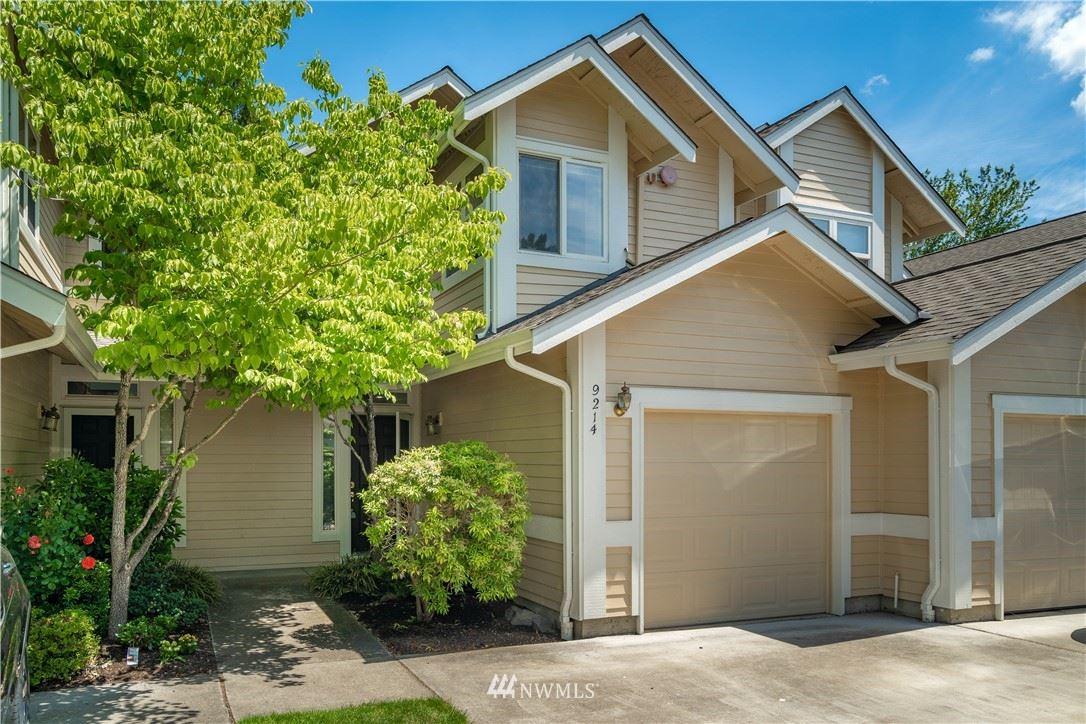 9214 157TH Place NE #B203, Redmond, WA 98052 - #: 1783117