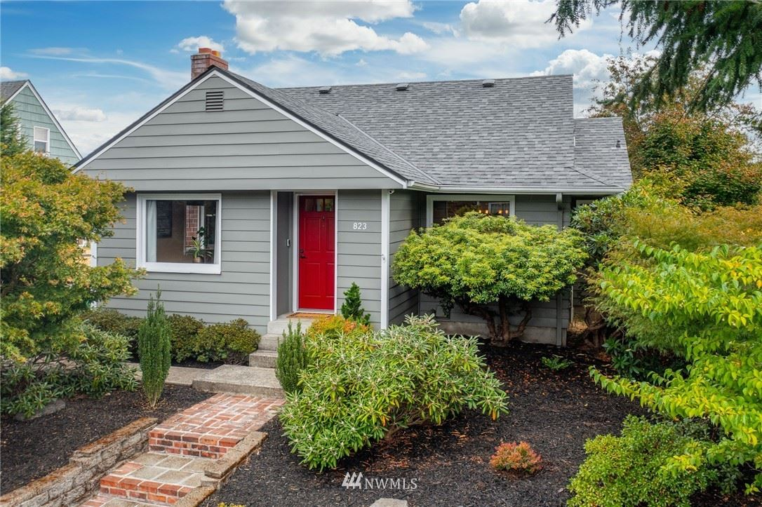 823 S Madison Street, Tacoma, WA 98405 - #: 1839117