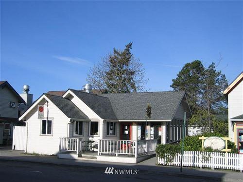 Photo of 225 A St Unit: 9, San Juan Island, WA 98250 (MLS # 1261118)