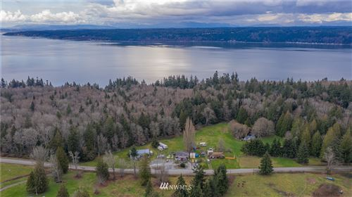 Photo of 3325 SE Camano Drive, Camano Island, WA 98282 (MLS # 1753118)