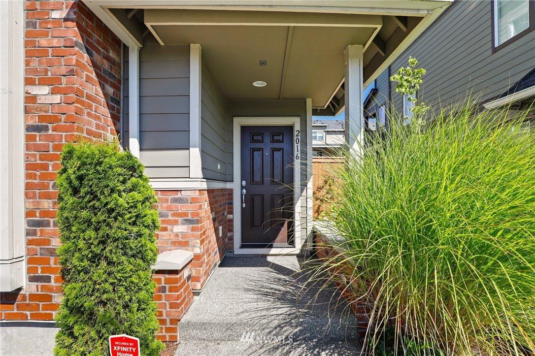 2016 113th Place SE, Everett, WA 98208 - MLS#: 1649118
