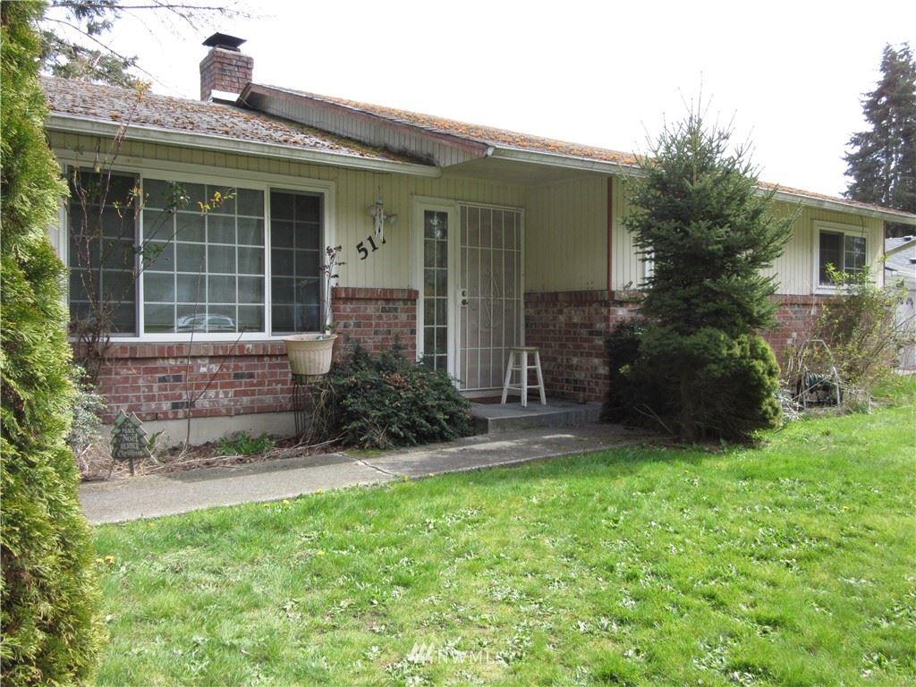 517 Pamela Drive SE, Olympia, WA 98503 - MLS#: 1752118