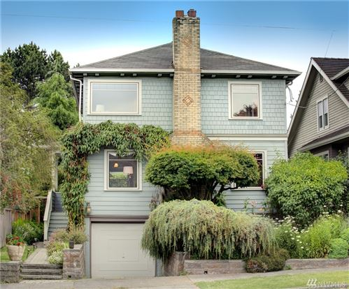 Photo of 1018 W Garfield, Seattle, WA 98119 (MLS # 1622119)
