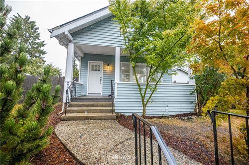 Photo of 2319 S Grant Avenue, Tacoma, WA 98405 (MLS # 1662119)