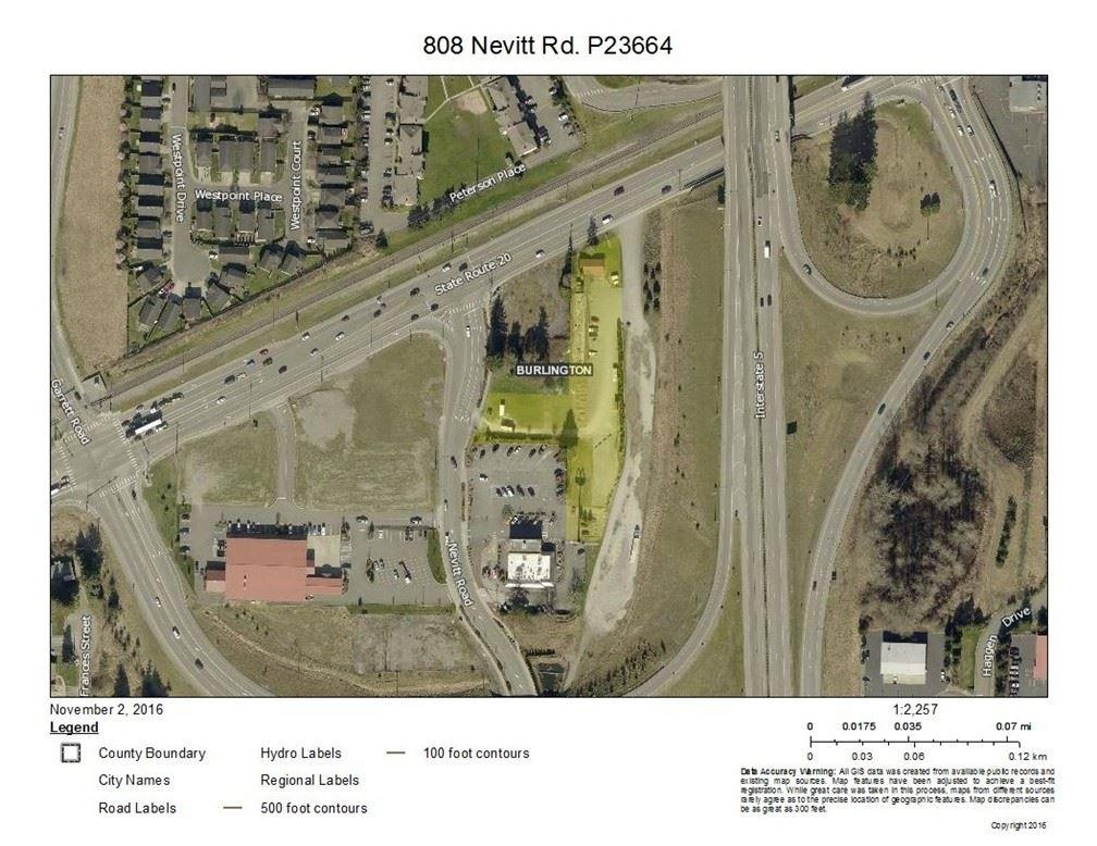 Photo of 808 Nevitt Road, Burlington, WA 98233 (MLS # 1048119)