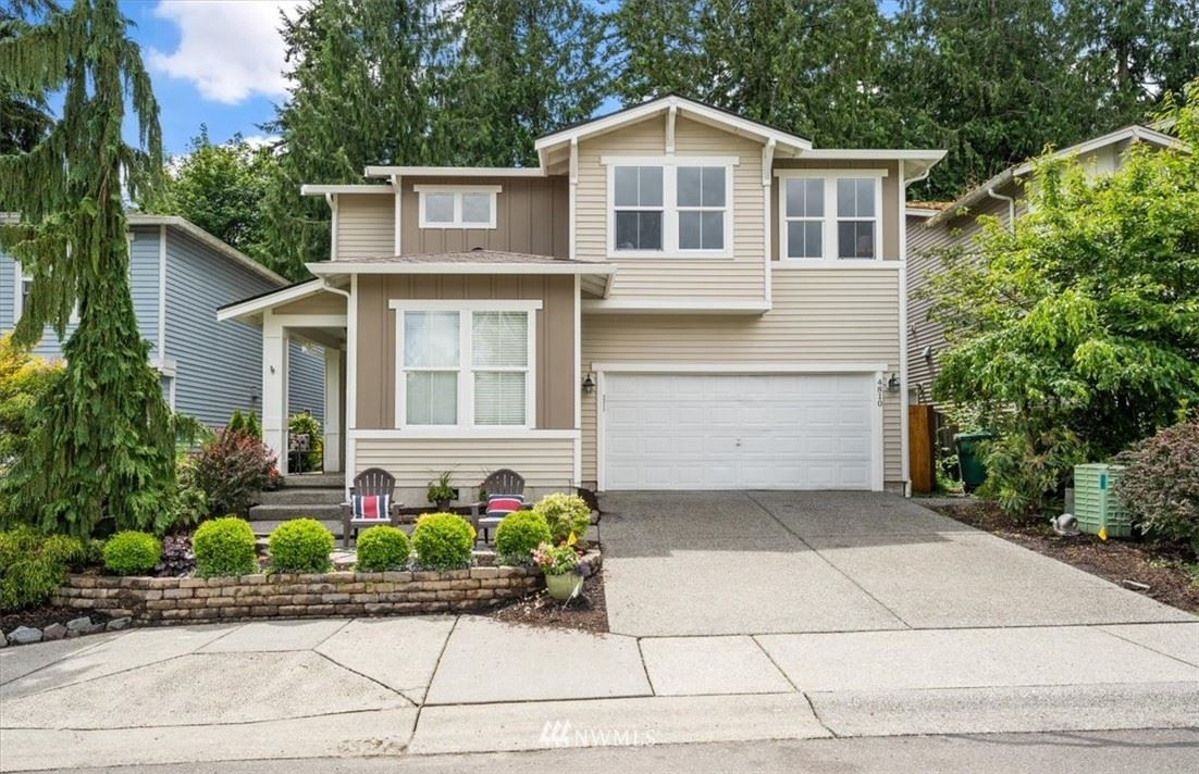 Photo of 4810 153rd Place SE, Everett, WA 98208 (MLS # 1786119)