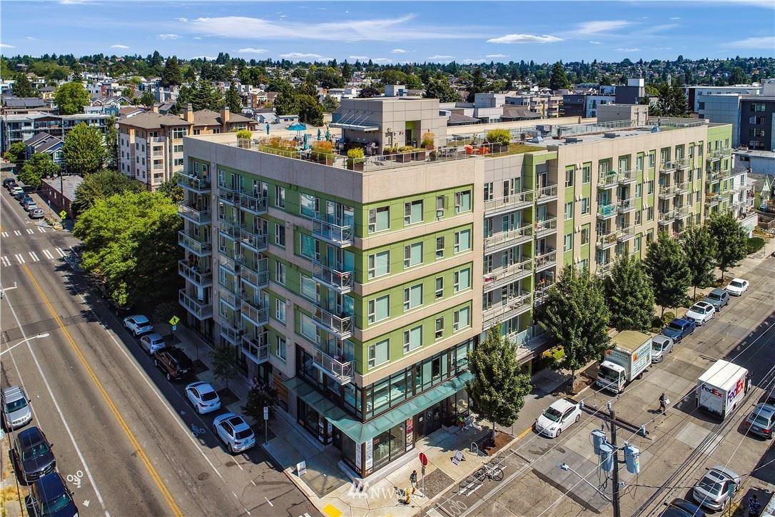 1760 NW 56th Street #314, Seattle, WA 98107 - #: 1820119