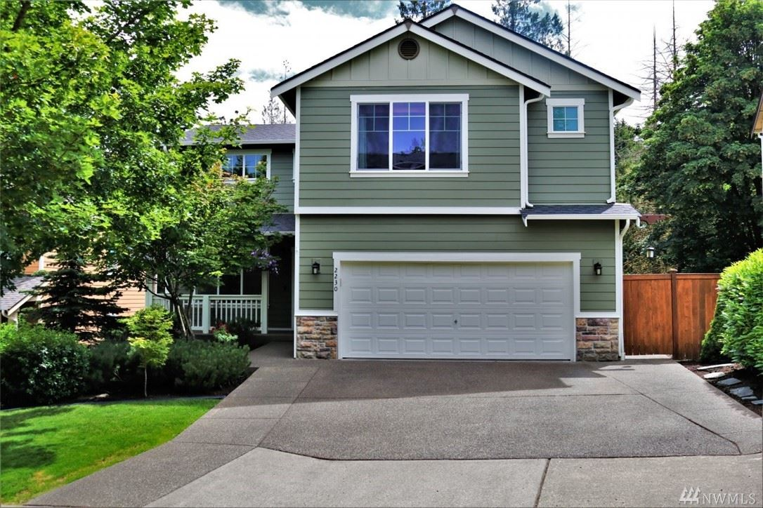 2230 Cooper Crest Dr NW, Olympia, WA 98502 - MLS#: 1624120
