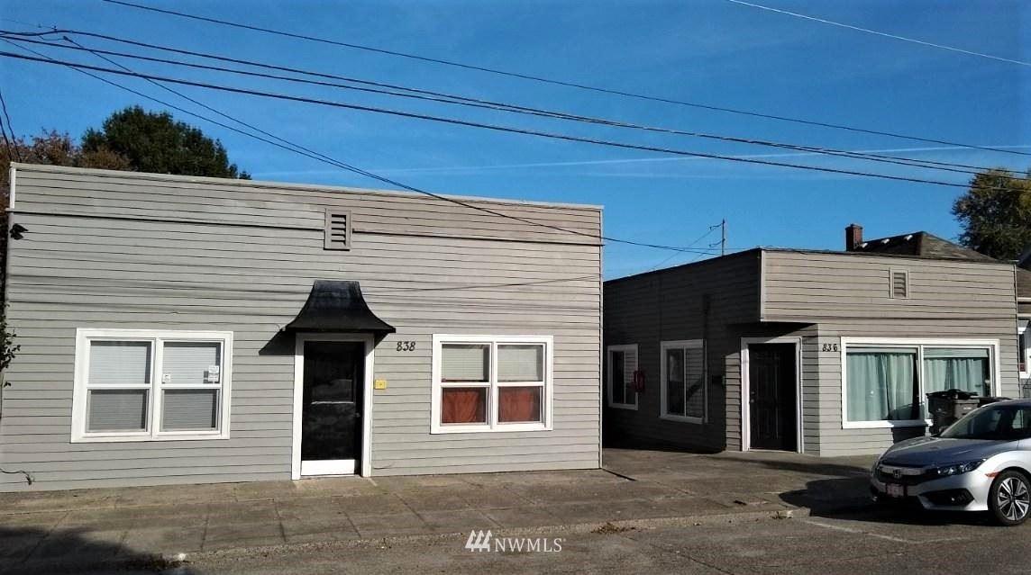 Photo of 836 8th, Bremerton, WA 98337 (MLS # 1685120)