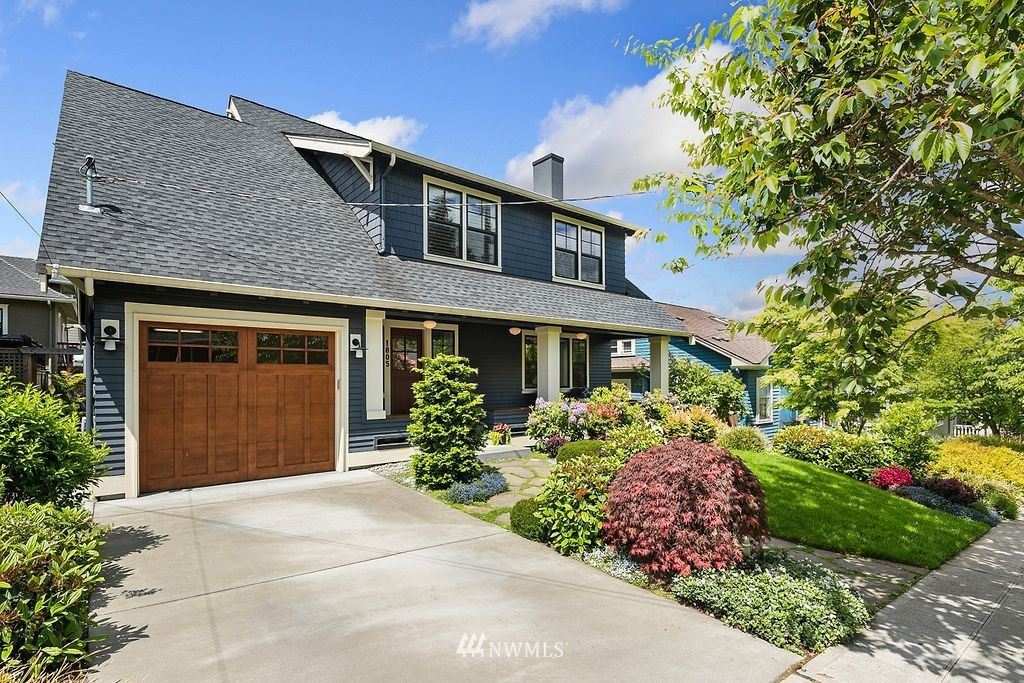 Photo of 1805 3rd Avenue N, Seattle, WA 98109 (MLS # 1782120)