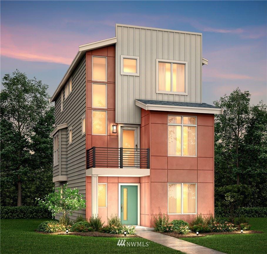 22507 70th Place W, Mountlake Terrace, WA 98043 - #: 1794120