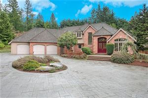 Photo of 24607 SE Old Black Nugget Rd, Issaquah, WA 98029 (MLS # 1441121)