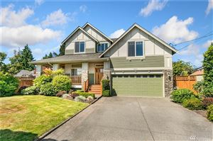 Photo of 9231 14th Ave NW, Seattle, WA 98117 (MLS # 1494121)