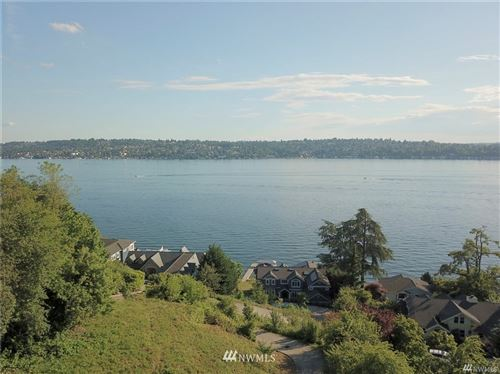 Photo of 8163 W Mercer Wy, Mercer Island, WA 98040 (MLS # 1568121)