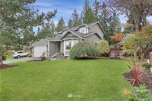 Photo of 4711 N Island Drive, Bonney Lake, WA 98391 (MLS # 1667121)