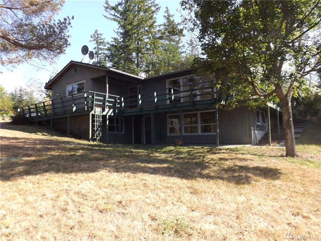 Photo for 545 Geneste St, San Juan Island, WA 98250 (MLS # 1502121)