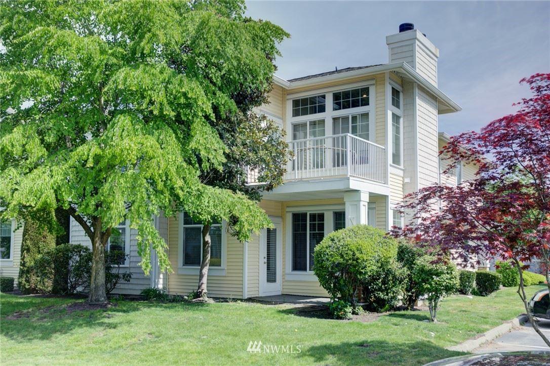 Photo of 5824 S 232nd Place #9-1, Kent, WA 98032 (MLS # 1766121)