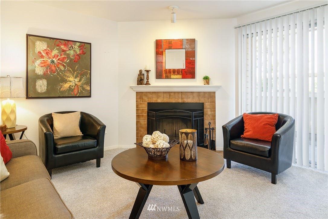 Photo of 21301 52nd Avenue W #B109, Mountlake Terrace, WA 98043 (MLS # 1771121)