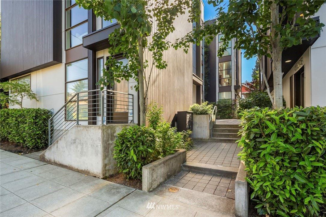 Photo of 6523 4th Avenue NE #B, Seattle, WA 98115 (MLS # 1784121)