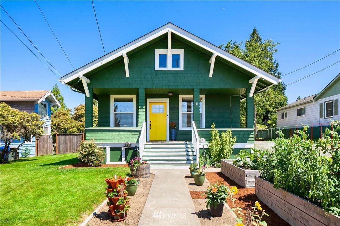 10226 56th Avenue S, Seattle, WA 98178 - #: 1793121