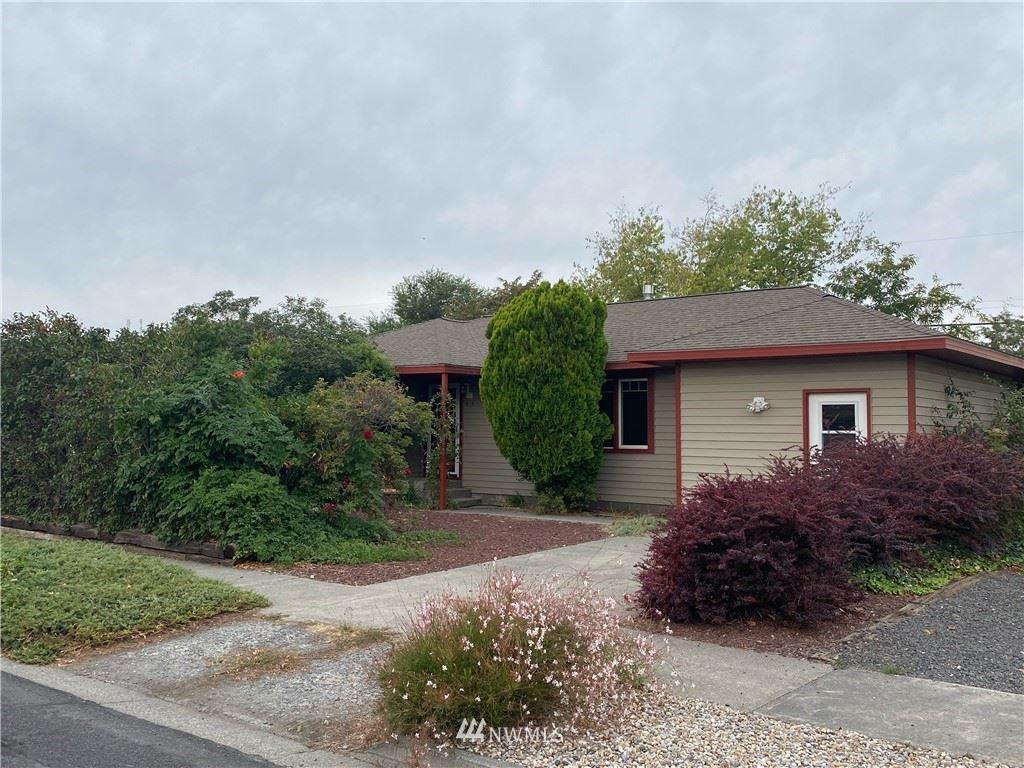 818 S Ironwood Drive, Moses Lake, WA 98837 - #: 1843121