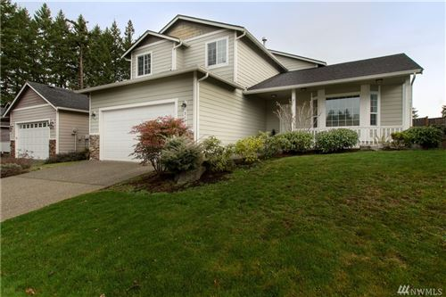 Photo of 3128 Yewtrails Dr NW, Olympia, WA 98502 (MLS # 1549122)