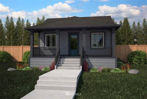 Photo of 19026 132nd (Lot 67) Street E, Bonney Lake, WA 98391 (MLS # 1666122)