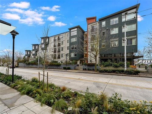 Photo of 425 23rd Avenue S #A310, Seattle, WA 98144 (MLS # 1698122)