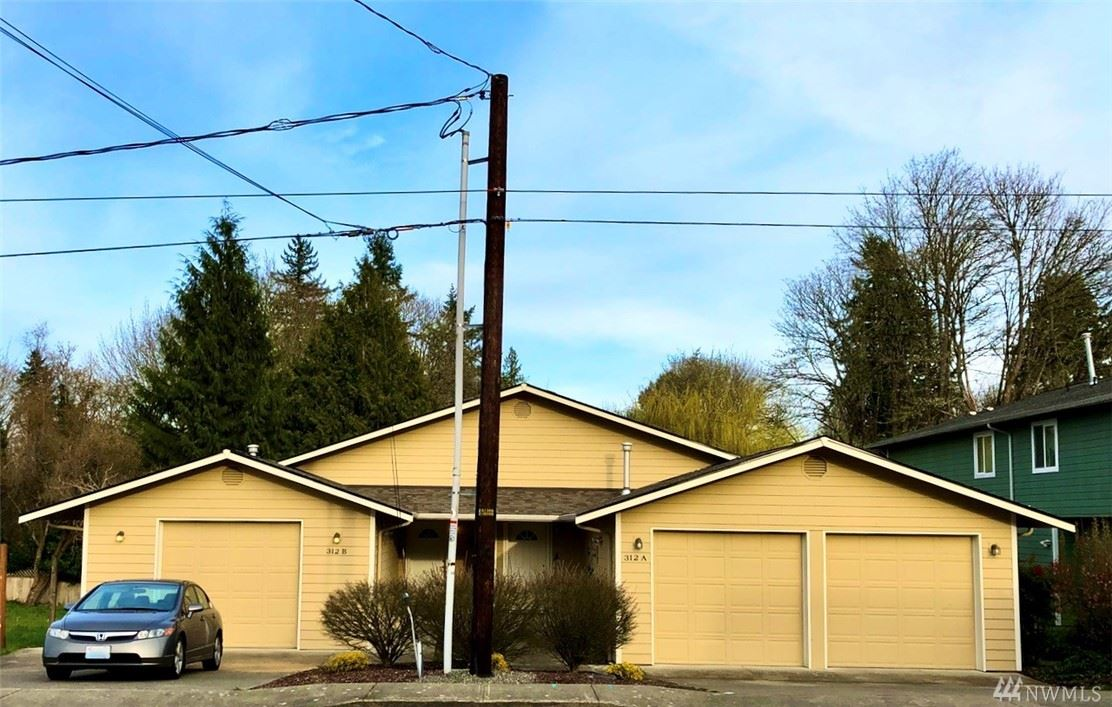 312 6th Ave SW #A\/B, Tumwater, WA 98512 - MLS#: 1582122