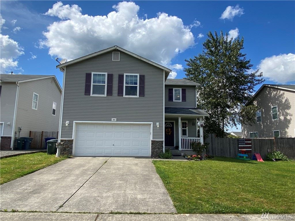 205 Roberts St NE, Orting, WA 98360 - MLS#: 1601122