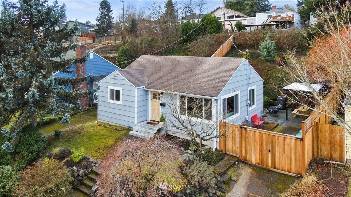 Photo of 7307 29th Avenue SW, Seattle, WA 98126 (MLS # 1733122)