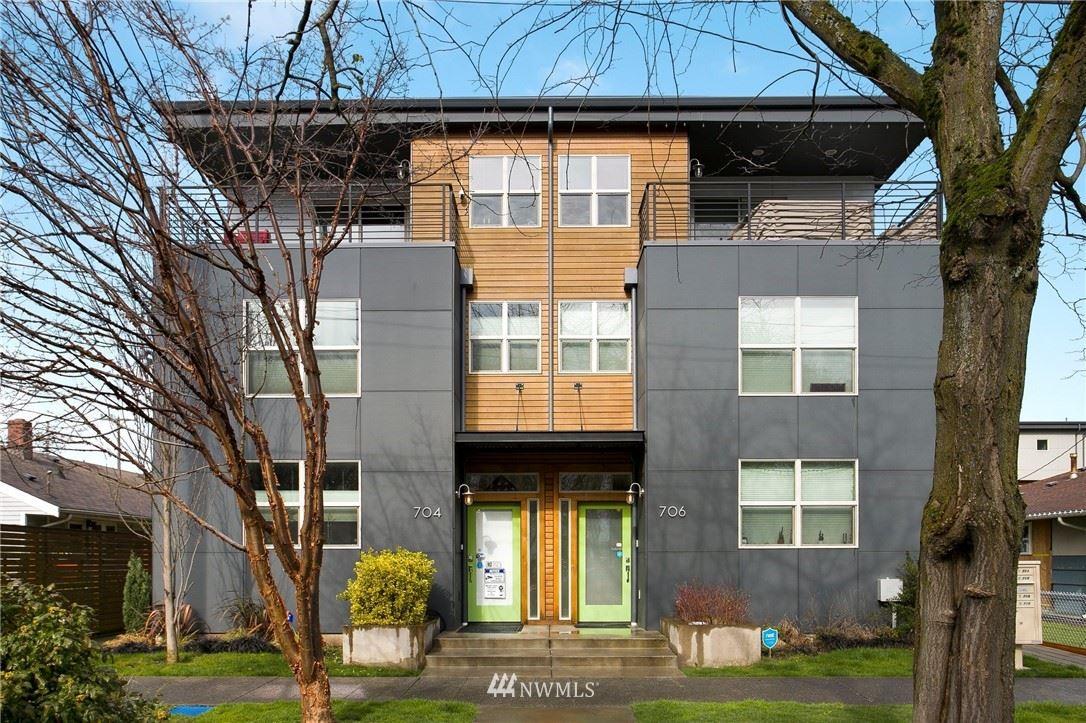 Photo of 708 S Orcas Street, Seattle, WA 98108 (MLS # 1746122)