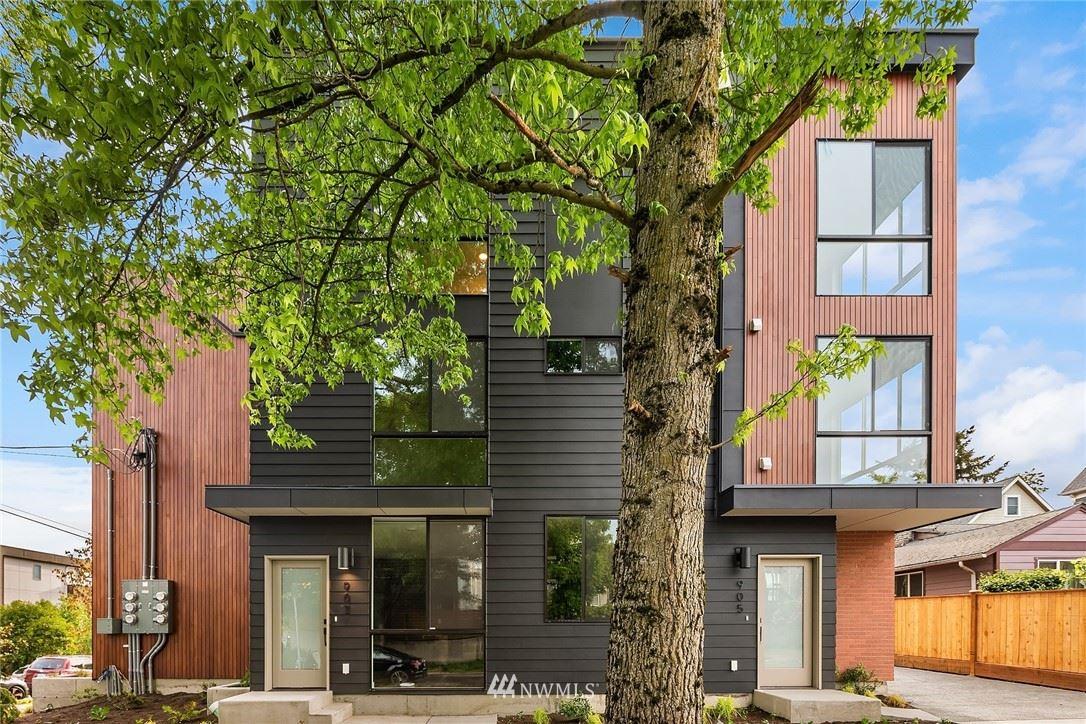 Photo of 903 17TH Avenue, Seattle, WA 98122 (MLS # 1788122)