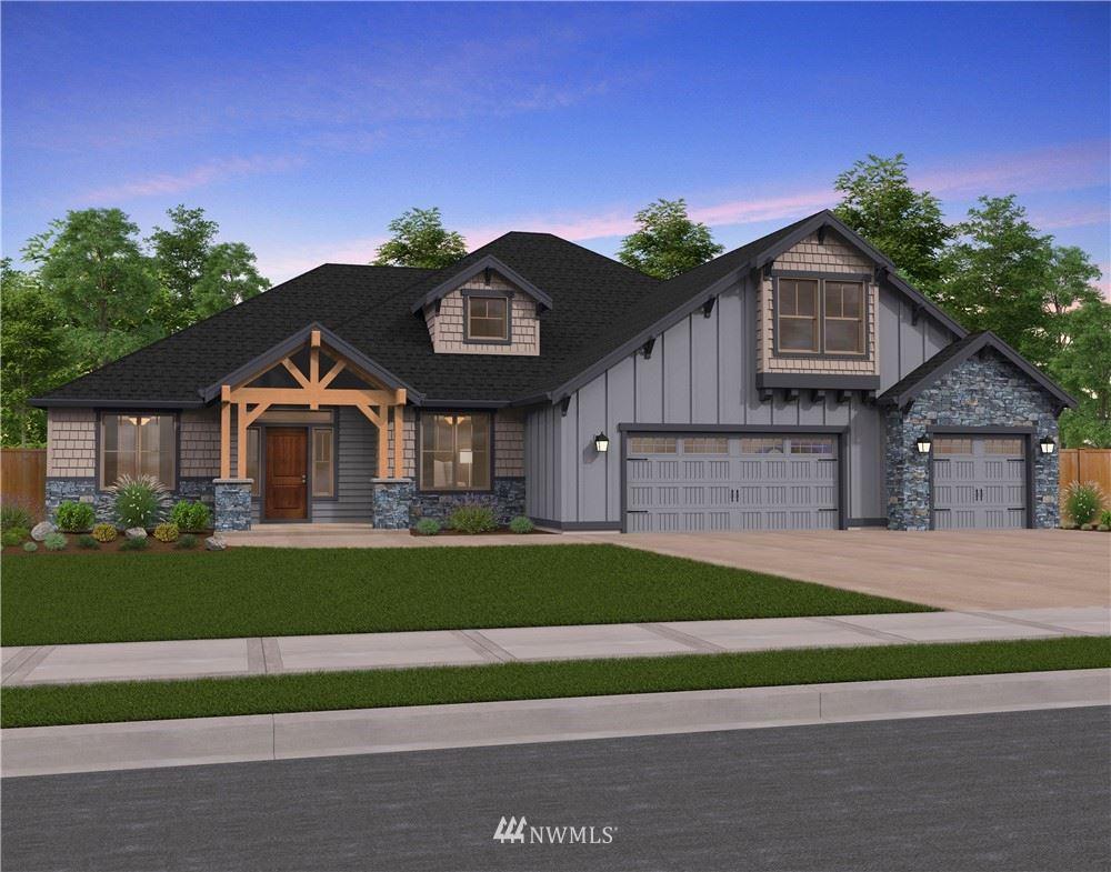 16616 116th Street E, Bonney Lake, WA 98391 - MLS#: 1817122