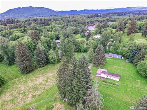 Photo of 1255 & 1257 Whitcomb - Dimmel Rd, Forks, WA 98331 (MLS # 1278123)